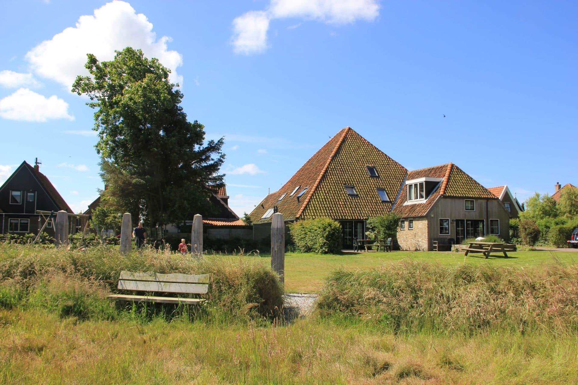 De Ark Texel Jeroen Hamers