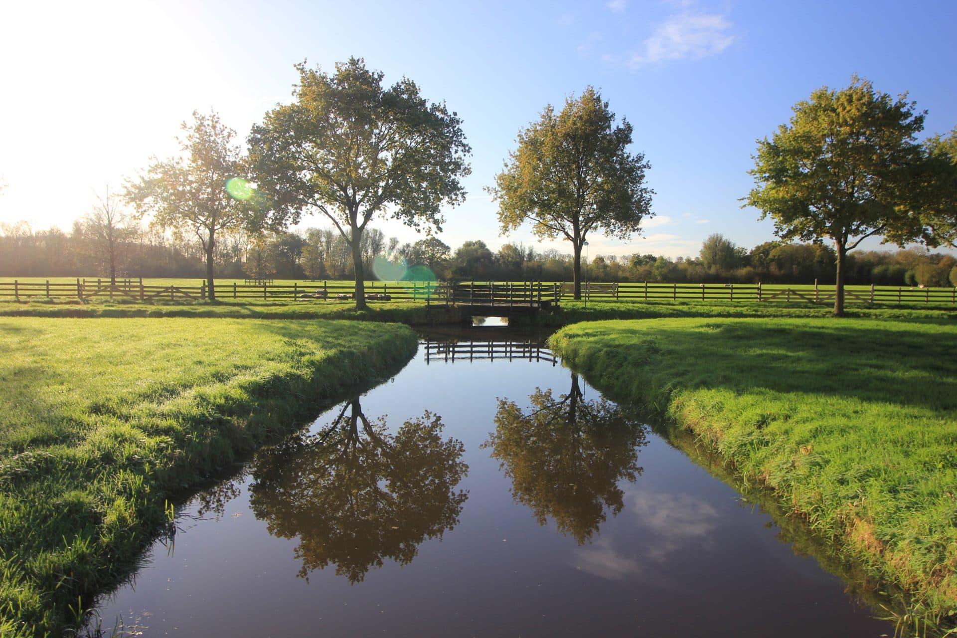 Landschapsontwerp Voortwyck Breukelen Jeroen Hamers